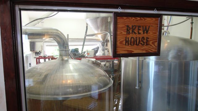 Outer Banks Brewery