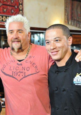 Chef Tony Duman