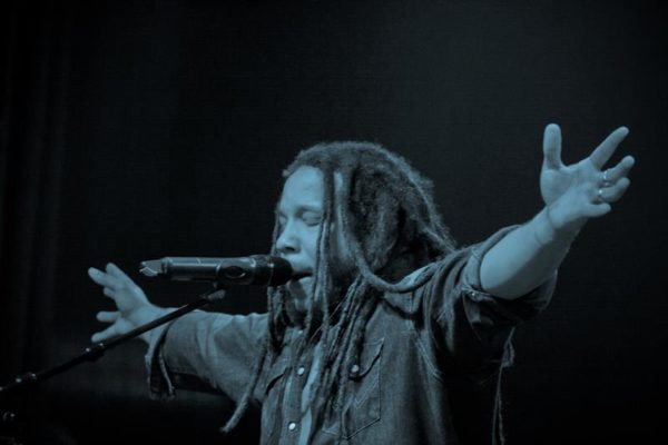 Stephen Marley Live Reggae Music on the Outer Banks