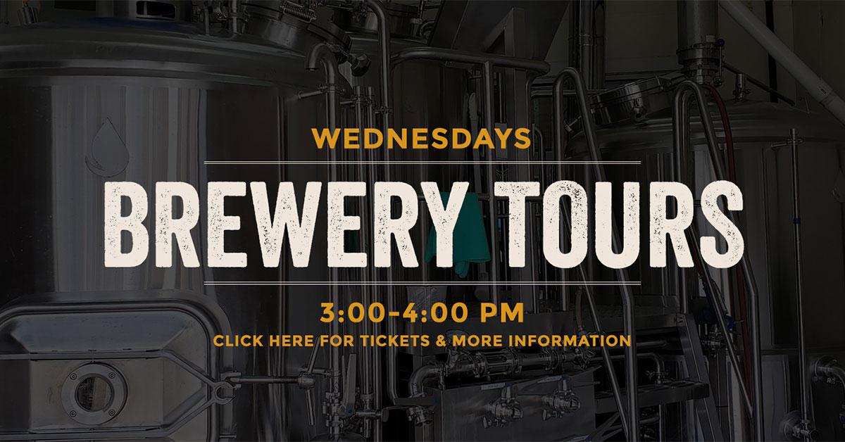 Weekly Outer Banks Brewery Tours & Beer Tastings